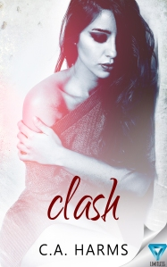 CLASH - C.A. HARMS - LIMITLESS PUBLISHING