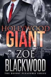 Hollywood Giant Cover