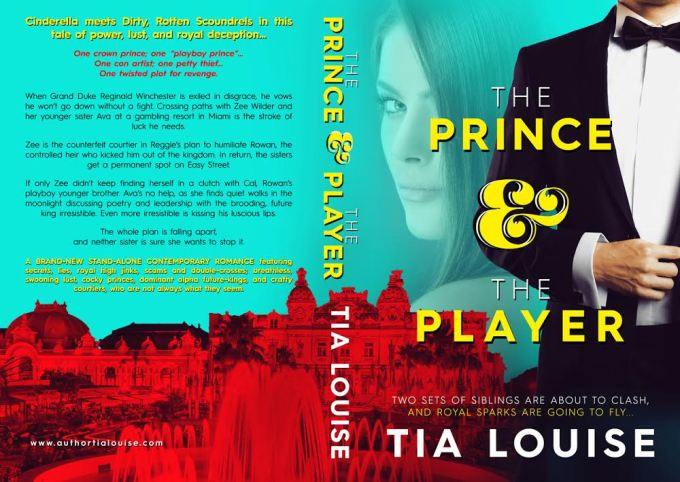 the prince and the player full